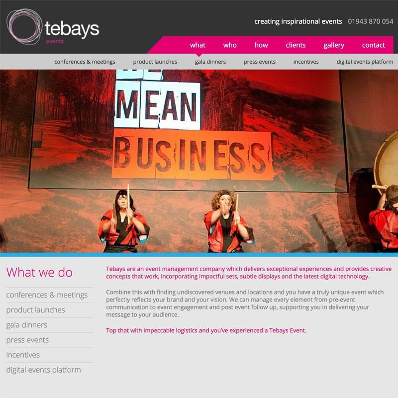 Tebays
